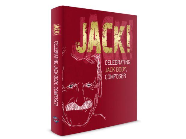 Jack Celebrating Jack Body Composer