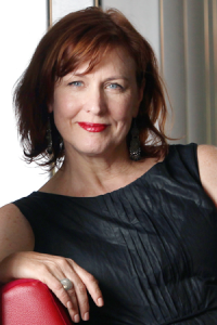 Lindy Hume director for New Zealand Opera La Cenerentola