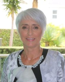 Jill Eggleton