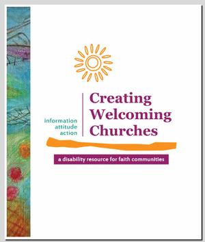 Creating Welcoming Churches