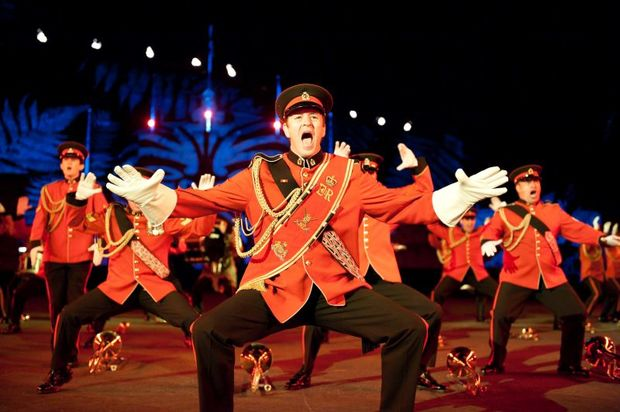 REMT The Royal Edinburgh Military Tattoo