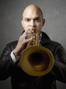 Irvin Mayfield - Photo Credit Greg Miles