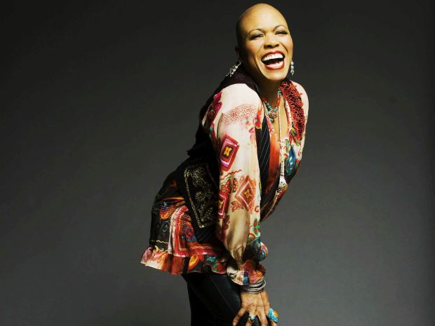 Dee Dee Bridgewater - credit Mark Higashino
