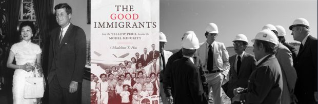 The Good Immigrants photos