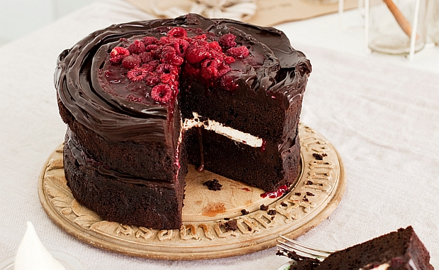 Chocolate Cake Radio New Zealand Recipes
