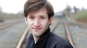 Mikhail Ovrutsky photo by Steven Haberland