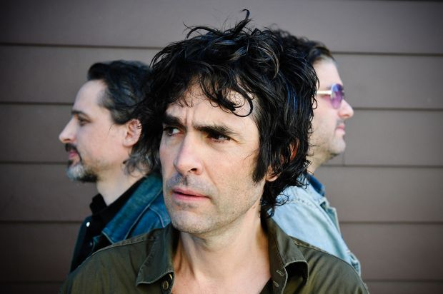 The Jon Spencer Blues Explosion Nata Worry