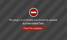 The death of Adobe s Flash Player
