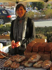 the peoples bread farmers market