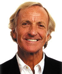 John Pilger New Statesman PD via wiki