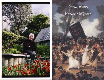 Harvey McQueen and Goya Rules.