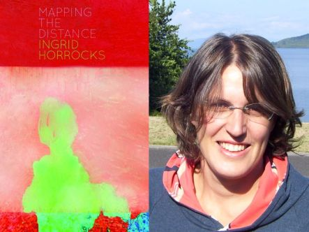 Mapping Ingrid Horrocks