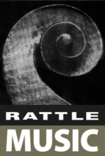 Rattle Records logo