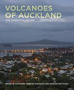 Volcanoes of Auckland book cover