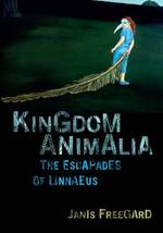 kingdom animalia cover final