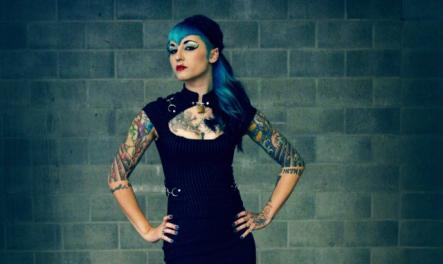 Jolene Tempest Miss Tattoo NZ image by Roxy Coevers