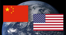 China, the United States, and the Asia-Pacific region.
