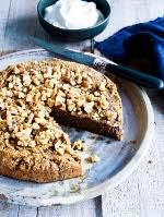 ... honey 1 tablespoon lemon juice 50g toasted walnuts, chopped, optional