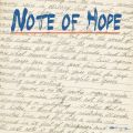 Rob Wasserman Note of Hope