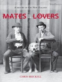 Cover of the book Mates & Lovers