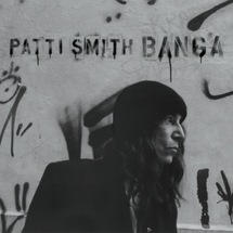 Patti Smith banga