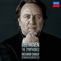 Riccadro Chailly Beethoven