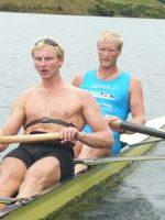 olympics rowing murray with mo