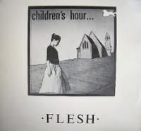 Childrens Hour Flesh EP cover image