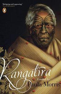 Rangatira book cover