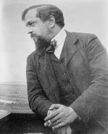Claude Debussy (date unknown)