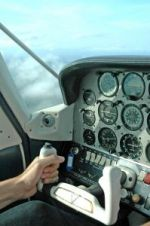 Increasing problems are being seen in the cockpit of trainee pilots
