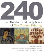 Years NZ painting cover