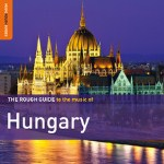 Rough Guide Music Hungary