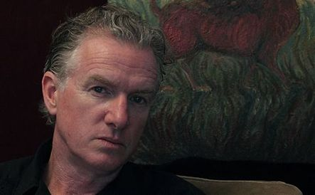 mick harvey x