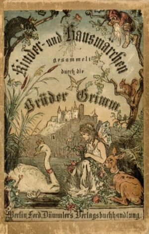 Grimms Fairy Stories