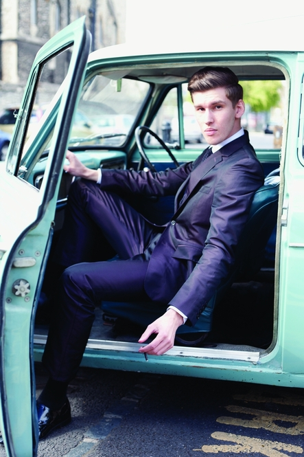 Willy Moon resized