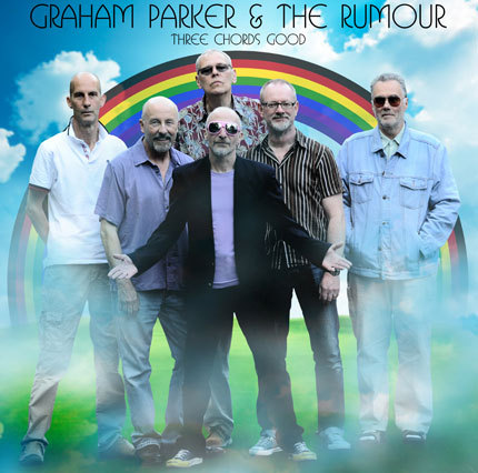 graham parker three chords good