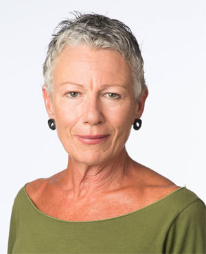 Photo of Kim Hill