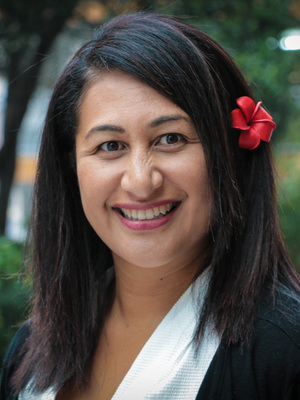 Photo of Sara Vui-Talitu