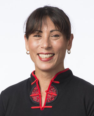 Photo of Lynda Chanwai-Earle