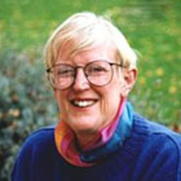 Photo for Margaret Mahy (1936–2012)