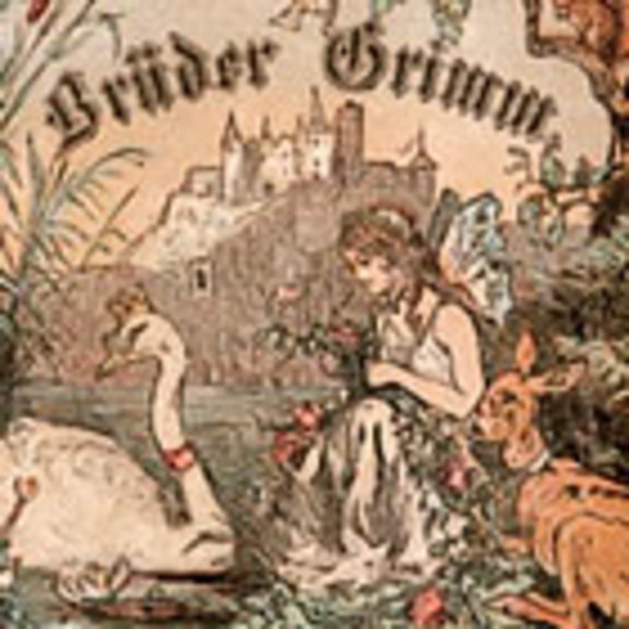 Small grimms fairy tales