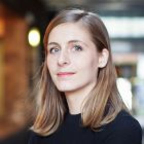Photo for In conversation with Eleanor Catton