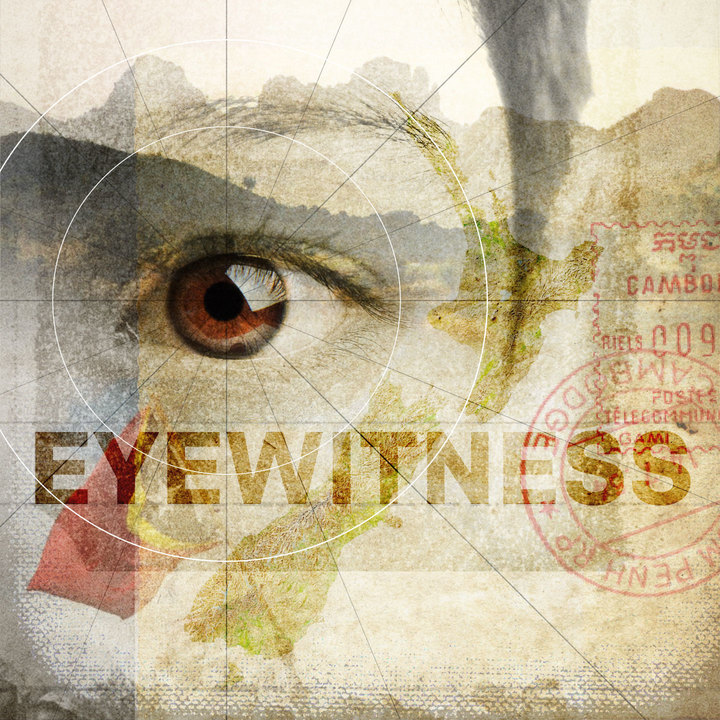 Medium eyewitness