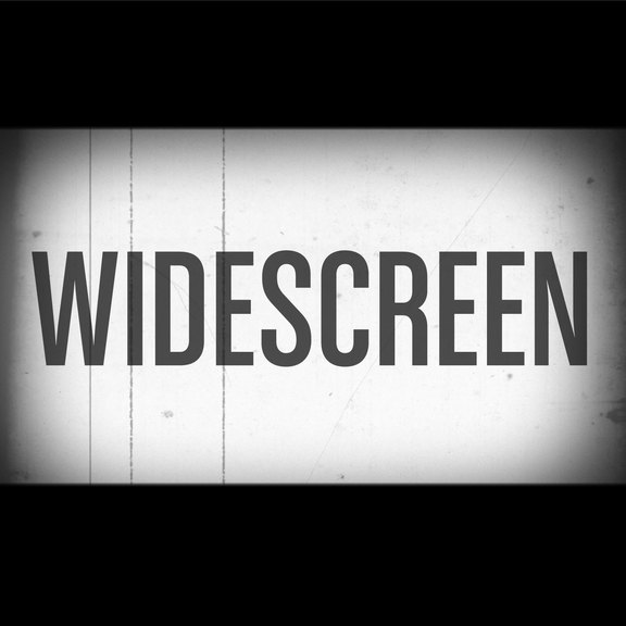 Small widescreen sq