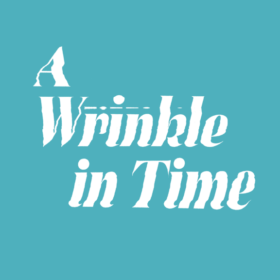 Small a wrinkle in time icon