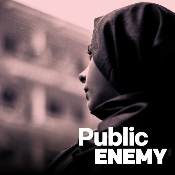 Small rnz public enemy icon