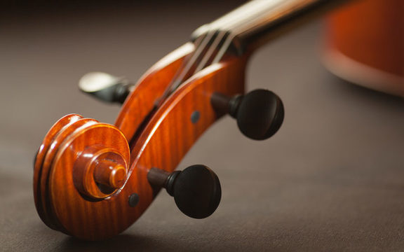 Photo for History Through the Violin