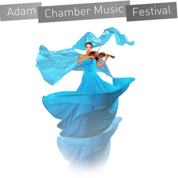 Photo for Adam Chamber Music Festival