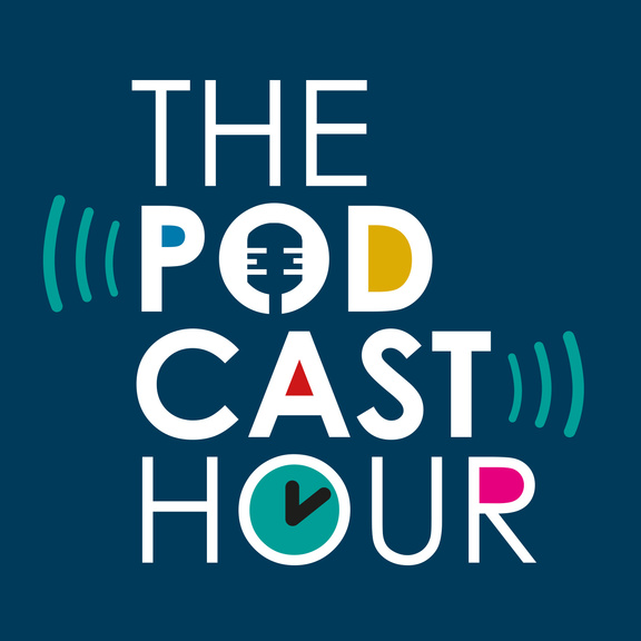 Small podcast hour 1440x1440 tile